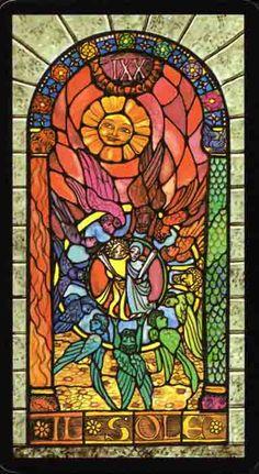 medieval scapini tarot - Google Search