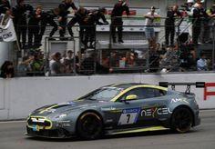 Aston Martin Vantage GT8 takes honours at Nürburgring… ift.tt/2rwEsRW