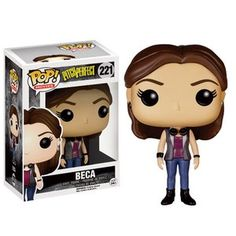 Beca - Want..