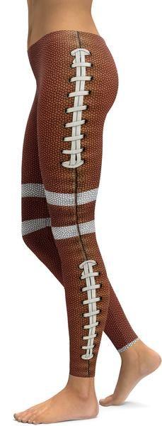 American Football Leggings