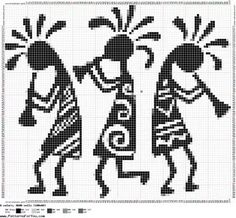 кокопелли схемы вязания: 84 тис. зображень знайдено в Яндекс.Зображеннях