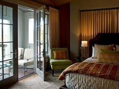 HGTV Dream Home 2012 Master Bedroom | Pictures and Video From HGTV Dream Home 2012 | HGTV