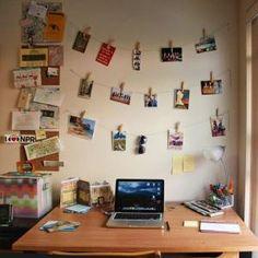Desk // Home Office // Workspace // Home Decor // Interior Design by ernestine