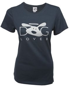 Share this item using any of your social media and get a coupon for 10% savings. Not bad, huh? D-BOLO-G Lover Women's Tee Online! #dogisgood