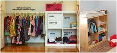 Montessori da Ikea: una selezione delle migliori idee Montessori-style utilizzando prodotti Ikea e risparmiare un po'.
