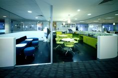 Area Sq - gallery of workplace interiors, workplace design