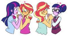 Ouroboros by ponydreamdiary on DeviantArt My Little Pony List, My Little Pony Comic, My Little Pony Pictures, My Little Pony Friendship, Mlp Twilight, Twilight Sparkle, Tiny Horses, Baby Pony, Equestrian Girls
