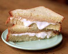 Chebeague Island Inn's Fluffernutter Sandwich Recipe | SAVEUR