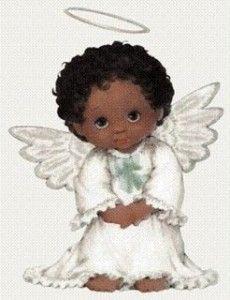 """Black Angels ~ Lyrics by Fausto Leali. """"Pittore, ti voglio parlare mentre dipingi un altare. Io sono un povero negro e d'una cosa ti prego.  Pur se la Vergine è bianca fammi un angelo negro…"""""""