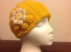 Handmade ear warmer headband. by GirlCanHook on Etsy https://www.etsy.com/listing/211490165/handmade-ear-warmer-headband