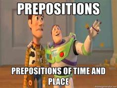 """Para evitar confusiones entre """"at"""" """"in"""" """"on"""" veamos los usos y diferencias que tienen estas preposiciones en los siguientes puntos:"""