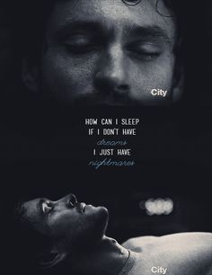 Will Graham, you break my heart...