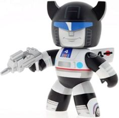 Transformers Mighty Muggs Exclusive Series Figure Jazz *** Check this awesome product by going to the link at the image.Note:It is affiliate link to Amazon.