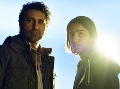 Fear the Walking Dead Season 2 Character Portraits Fear the Walking Dead, Season 2, gallery – The Walking Dead