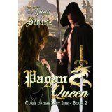 Pagan Queen (Curse of the Lost Isle Book 2) (Kindle Edition)By Vijaya Schartz