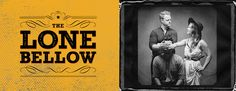 The Lone Bellow - with opener Hugh Bob & The Hustle - http://www.101thingstodo.net/event/the-lone-bellow-with-opener-hugh-bob-the-hustle