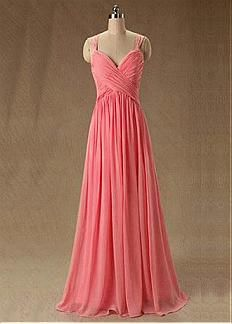 Chic Chiffon Sweetheart Neckline Floor-length A-line Prom Dress. Get superb discounts up to 60% Off at Dressilyme with Coupon and Promo Codes.