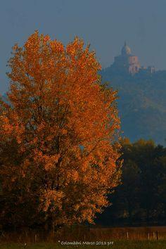 San Luca in autunno, Foto di Marco Colombari