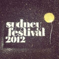 Seen in Sydney