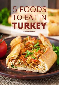 These 5 tasty things to eat in Turkey are on most Turkish menus – easy to enjoy at home, they will quickly transport you to the souks and cafes of Turkey. #travel #Turkey #Istanbul #food #cuisine #Turkish Turkish Snacks, Turkish Recipes, Ethnic Recipes, Dinner Recipes Easy Quick, Quick Easy Meals, Kebab Recipes, Food Tasting, Weird Food, Vegetarian Options