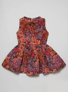 Couverture and The Garbstore - Childrens - Morley - Charlotte Ignacio Dress