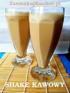 Juice Smoothie, Smoothie Drinks, Fruit Smoothies, Grilling Recipes, Cooking Recipes, Tiramisu, Healthy Diet Recipes, Keto, Different Recipes