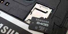 Samsung Galaxy S7 Come Formattare La Scheda Di Memoria