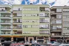 Apartamento / Lisboa, Alameda D. Afonso Henriques / Venda / Ref. Multi Story Building, Exterior Cladding, Metro Station