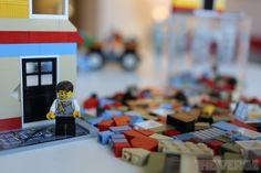 Lego accroit ses fonctionnalités en intégrant de la R.A. dans ses jeux !