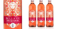 I admit that I used to get Franzia White Zinfandel...  This would take it up a notch.  Lovely.