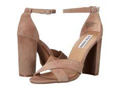 Steve Madden Saraii Women's High Heel Sandal!! New!! Sz. 9 Msrp $79.99