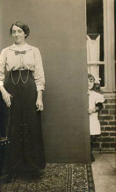 mordmardok:Uncredited, 1910 ca.