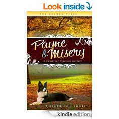 Payne & Misery, a #novel by Catherine Leggitt
