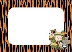 Theme Name Tags FREE Use these cute jungle theme name tags to label cubbies, coat racks, or to use as name tags on the first day.FREE Use these cute jungle theme name tags to label cubbies, coat racks, or to use as name tags on the first day. Jungle Theme Classroom, Jungle Theme Parties, New Classroom, Safari Theme, Preschool Classroom, Classroom Themes, Classroom Activities, Kindergarten, Cubby Labels