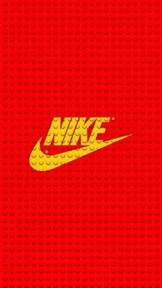 Broken Screen Wallpaper, Nike Wallpaper, Mobile Wallpaper, Iphone Wallpaper, Skateboard Logo, Famous Logos, Cool Wallpapers For Phones, Designer Wallpaper, Nike Logo