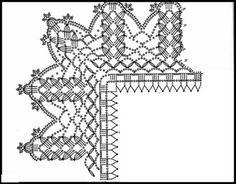 PATRONES=GANCHILLO = CROCHET  = GRAFICOS =TRICOT  = DOS AGUJAS: GRAFICOS=CROCHET=GANCHILLO=PUNTILLAS