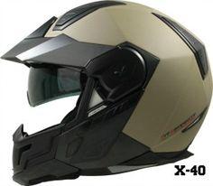 Nexx X40 Motorcycle helmet