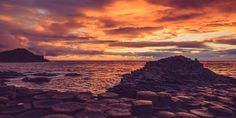The Causeway Coast's Ultimate Eight Attractions!