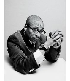 © Christopher Anderson, 2012, Portrait of Spike Lee for New York Magazine Read the interview with Spike Lee and see a slightly different version of this photograph here. Christopher Anderson was born in Canada in 1970 and grew up in west Texas. He...