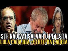 PATRIOTAS FAZEM ATO CONTRA OPERAÇÃO SALVA-LULA EM FRENTE AO STF E PRESSÃ...
