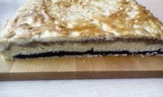 Štedrák z lineckého cesta (fotorecept) - obrázok 10 Tiramisu, Ethnic Recipes, Food, Hampers, Essen, Meals, Tiramisu Cake, Yemek, Eten