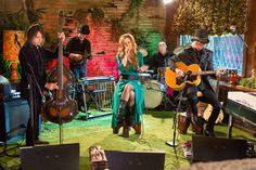 GRACELAND | Lisa Marie Presley: Live From Graceland! | Our Country - Yahoo Music