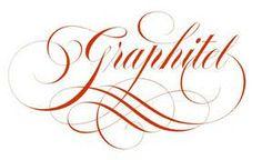 claude mediavilla calligraphy - Recherche Google