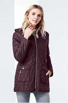 Erhältlich im online shop von tchibo.de mit 8% Cashback für KGS Partner Im Online, Mantel, Winter Jackets, Shopping, Fashion, Fashion Women, Winter Coats, Moda, Winter Vest Outfits