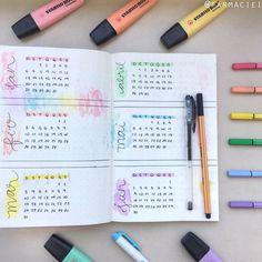Bullet Journal Hand Lettering, Bullet Journal Inspiration, Bujo, Doodle Lettering, Filofax, Slime, Planer, Journaling, Aesthetics
