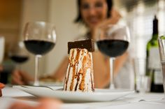 Dessert Wines  We talk a lot about wine and spirits to serve with a meal, or before a meal, but what about after the meal?   Our wine and spirits expert Hayley Hamilton was here to give us the 411 on some great ways to end your meal with dessert wines and digestifs.
