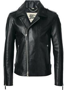 Burberry London Biker Jacket