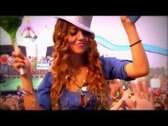 Sim lazer no vídeo do top dj Ferry Corsten no #Tomorrowland 2012