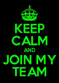 Looking for like-minded people to join my team. If you love helping others and want to make extra or full time income, click the link to learn more or message me.  http://www.hfenton.jeunesseglobal.com/