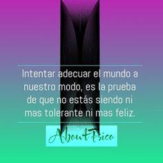 Todo es cuestión de perspectiva #aboutpsico #psicologia #psicologo #blog #blogger #bloggin #post #happy #tolerance. Patricia Tineo (Aboutpsico): Google+